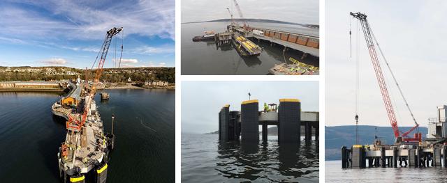 Wemyss Bay Updates