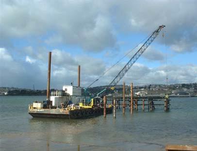 Barge-CW4